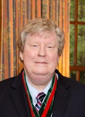 John W. Turk, MD, PhD