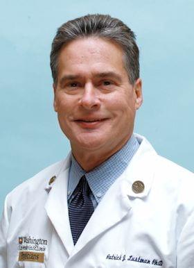 Patrick J. Lustman, PhD