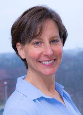 Mary K. Hastings, PT, DPT, MSCI, ATC