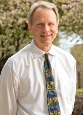Michael J. Mueller, PT, PhD, FAPTA