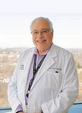 Neil White, MD, CDE