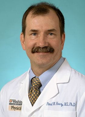 Paul Hruz, MD, PhD