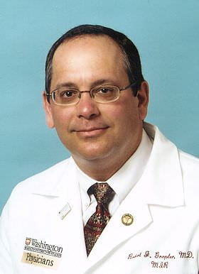 Robert J. Gropler, MD
