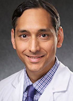 Rajan Sah, MD, PhD