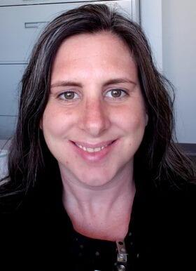 Sarah Eisenstein