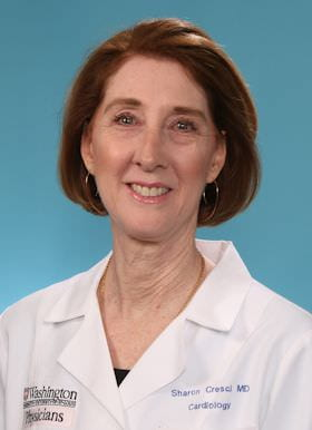 Sharon Cresci, MD