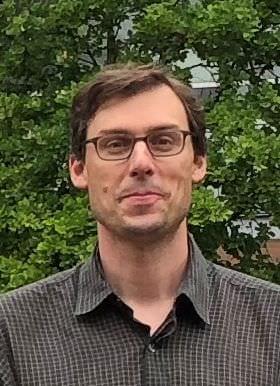Tim Peterson, PhD