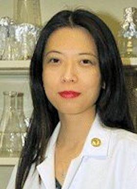 Ying Maggie Chen. MD. PhD