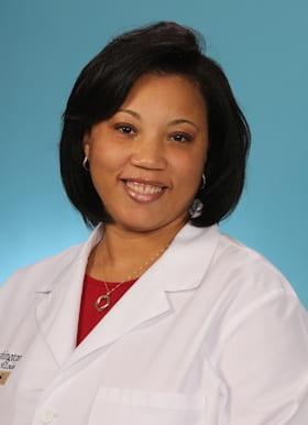 Ebony Carter, MD, MPH