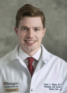 Parker Wilson, MD, PhD