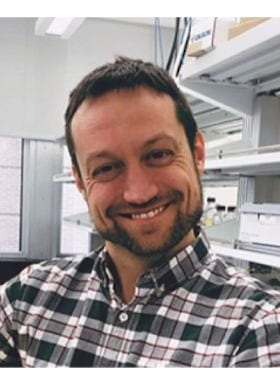 David J. Kast, PhD