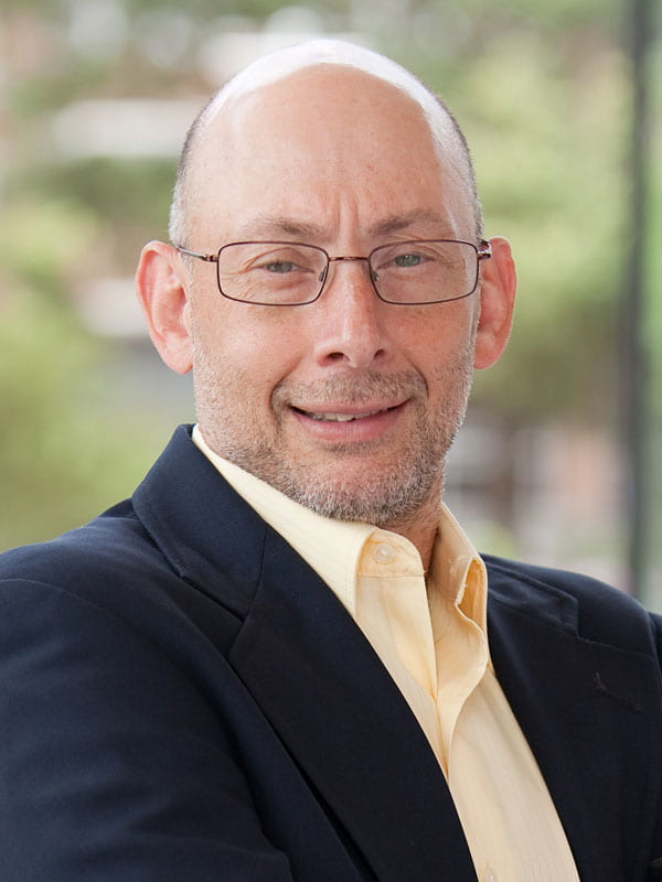 Jeffrey Pessin, PhD