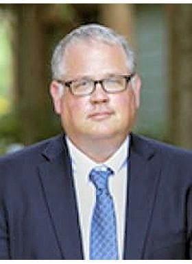 Kevin Bennett, PhD