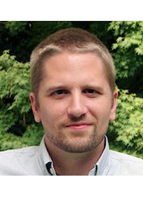 Michael Ben Major, PhD