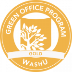 Gold Green Certification
