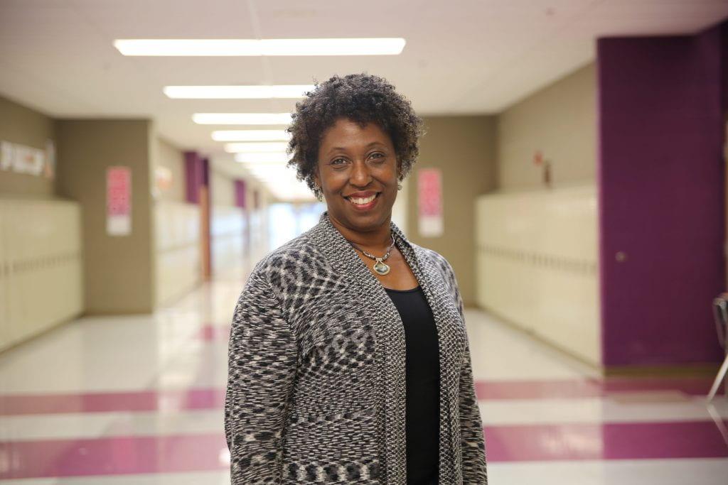 MySci educator honored as outstanding teacher