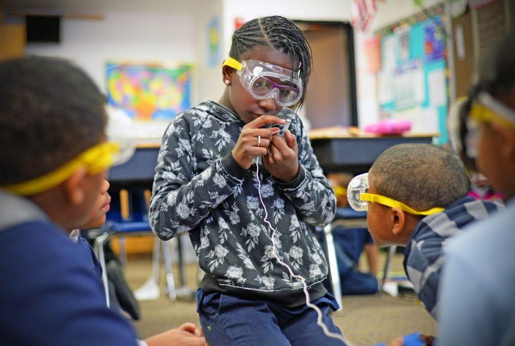 MySci program boosts science learning, standardized test scores