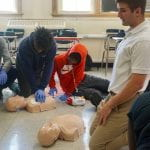 Teach me to Help, CPR training program