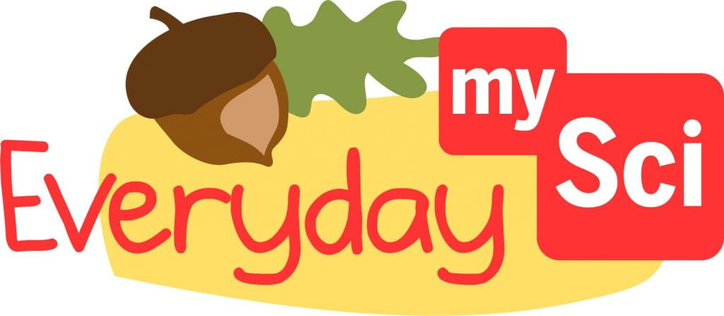 Everyday MySci: Nurturing your child's natural sense of wonder