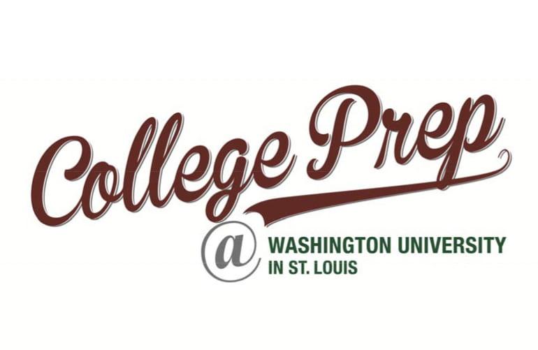 Washington University's College Prep Program welcomes eighth cohort