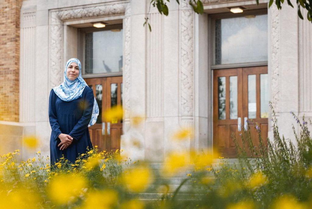 Partnering for restorative justice in University City schools