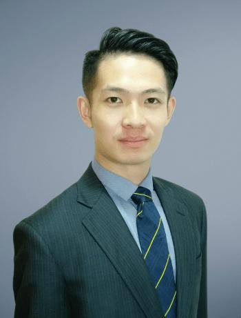Zheng, Haotian