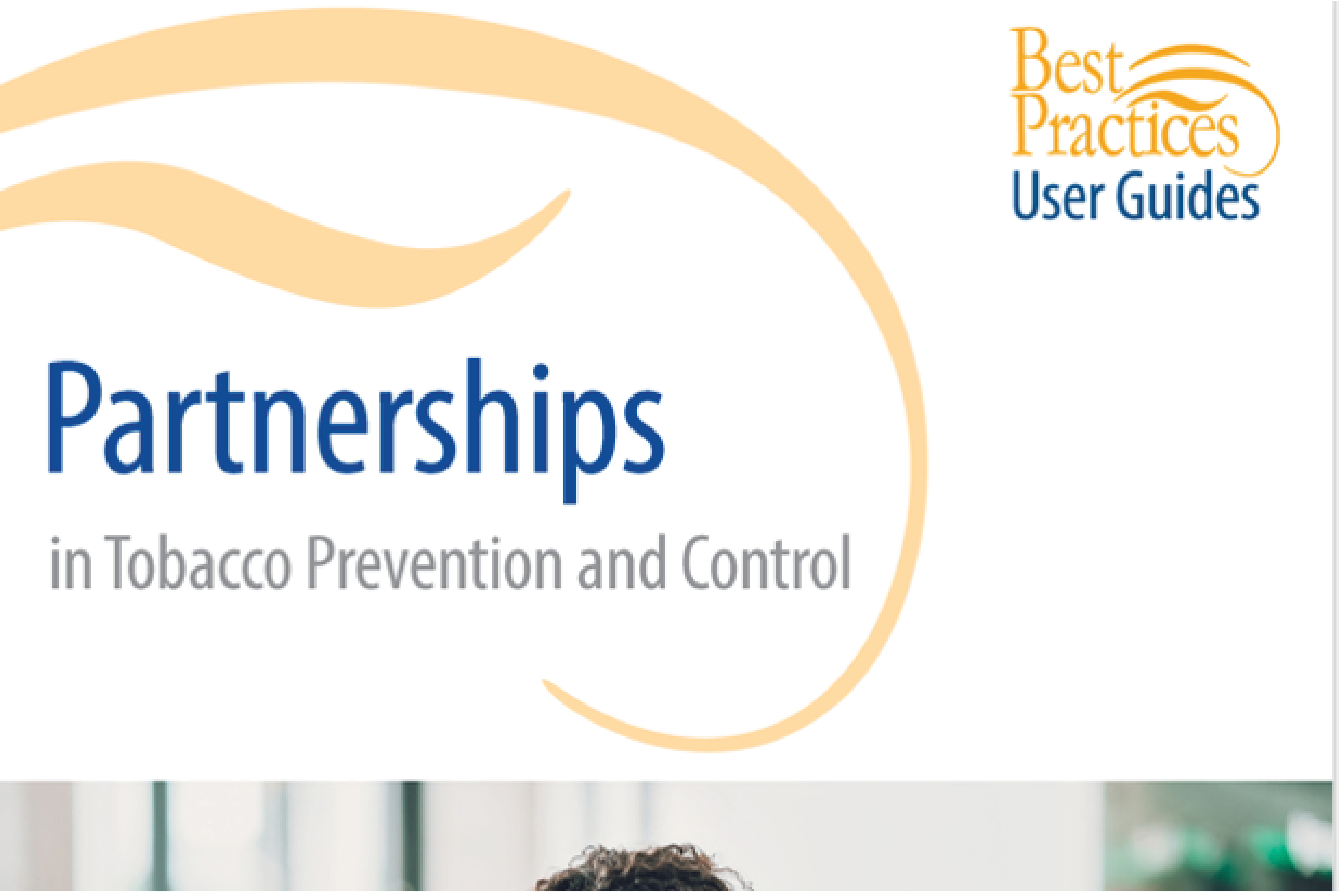 Cover of Best Practices User Guide: Partnerships