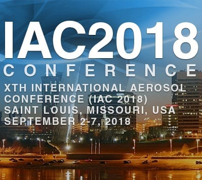 Dr. Biswas chairs IAC 2018