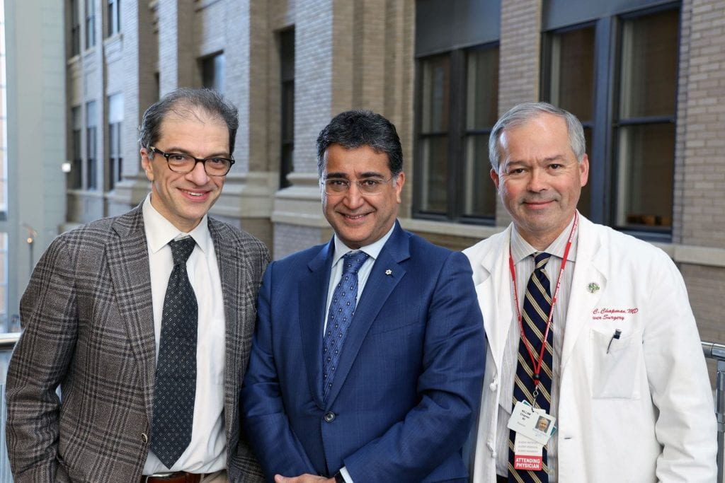 The Future of Transplant Surgery: 2020 Anderson-Newton Lecture