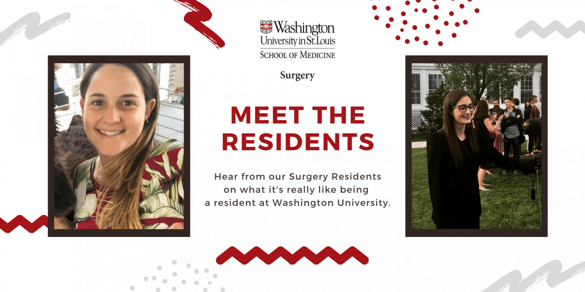 Meet the Residents: Heidy Cos, MD, and Anna Rose Johnson, MD, MPH