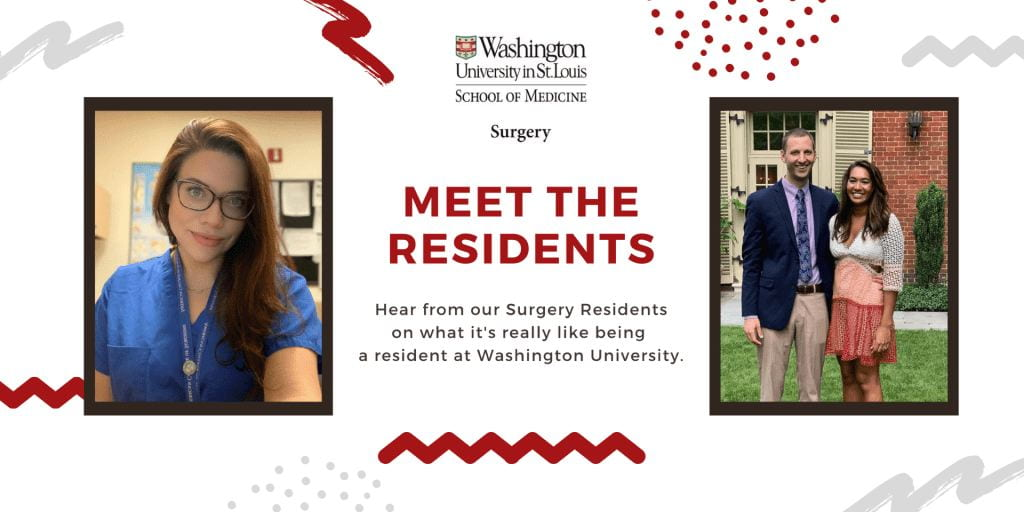 Meet the Residents: Vivi Abud, MD, and Trina Ebersole, MD