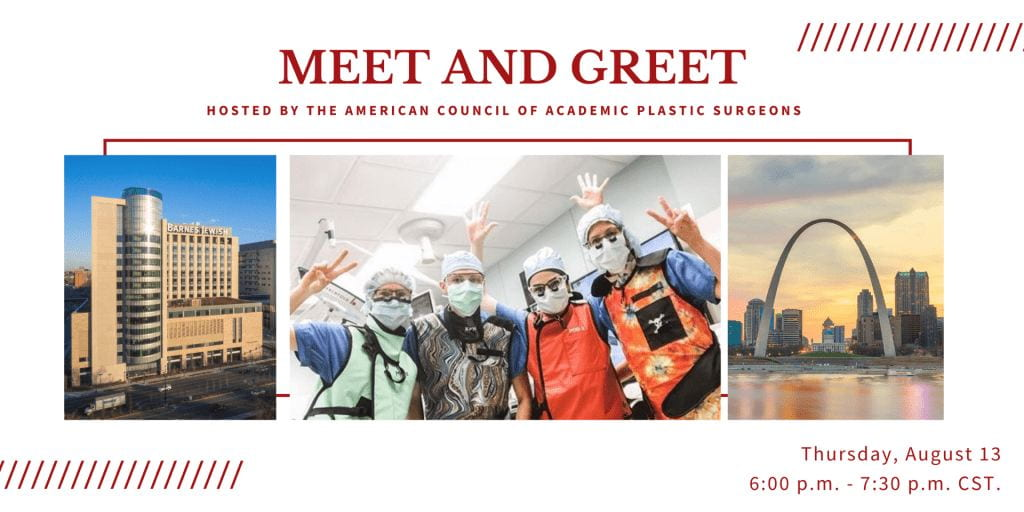 Plastic and Reconstructive Surgery Residency Q&A Sessions