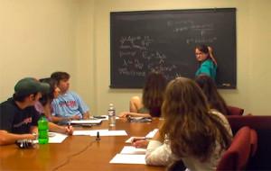 Seminar in Academic Mentoring (SAM)