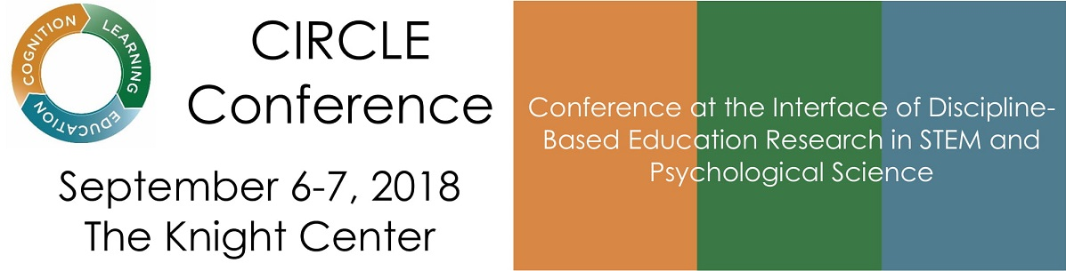 2018 CIRCLE Conference