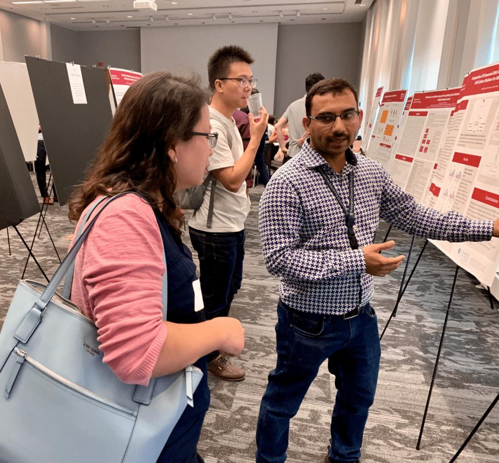 2019 Cancer Biology Division Retreat!