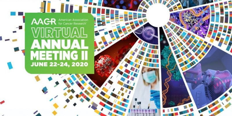 Three abstracts selected for AACR presentation