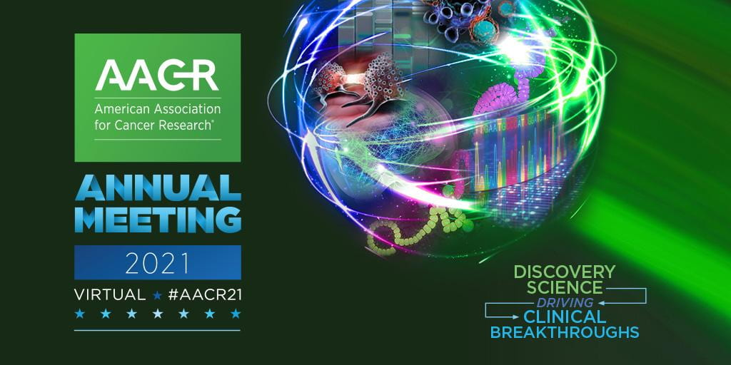 Congratulations on your AACR abstracts!