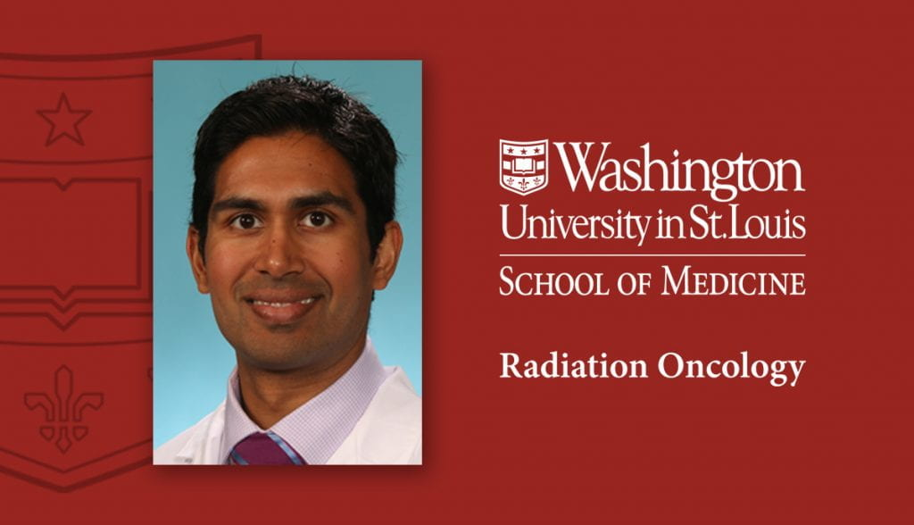 Dr. Chaudhuri awarded Radiation Research Society Early Career Investigator travel award