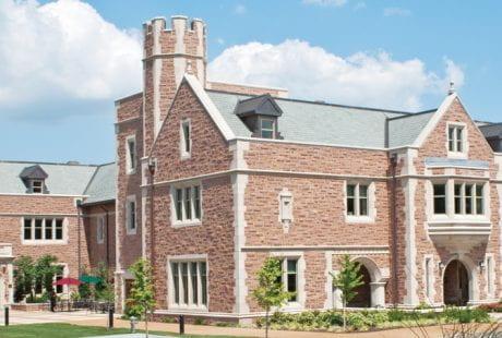Danforth University Center (DUC), Suite 330