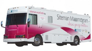 University Partnerships: Siteman Cancer Center