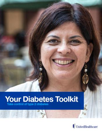 November is Diabetes Awareness Month