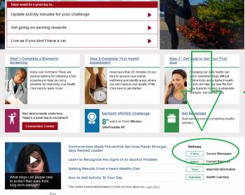 WebMD Portal