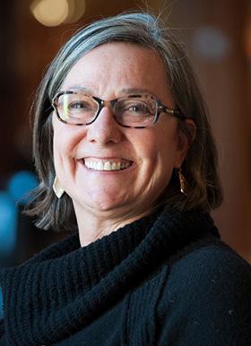 Meg Krejci, MBA