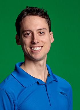 Todd Gulizia, MS, CHES
