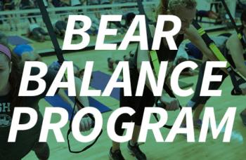 Bear Balance 2019