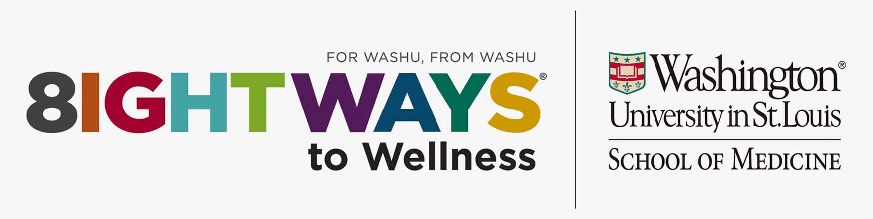 8ight Ways to Wellness