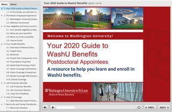 Benefits Presentation Interactive Guide