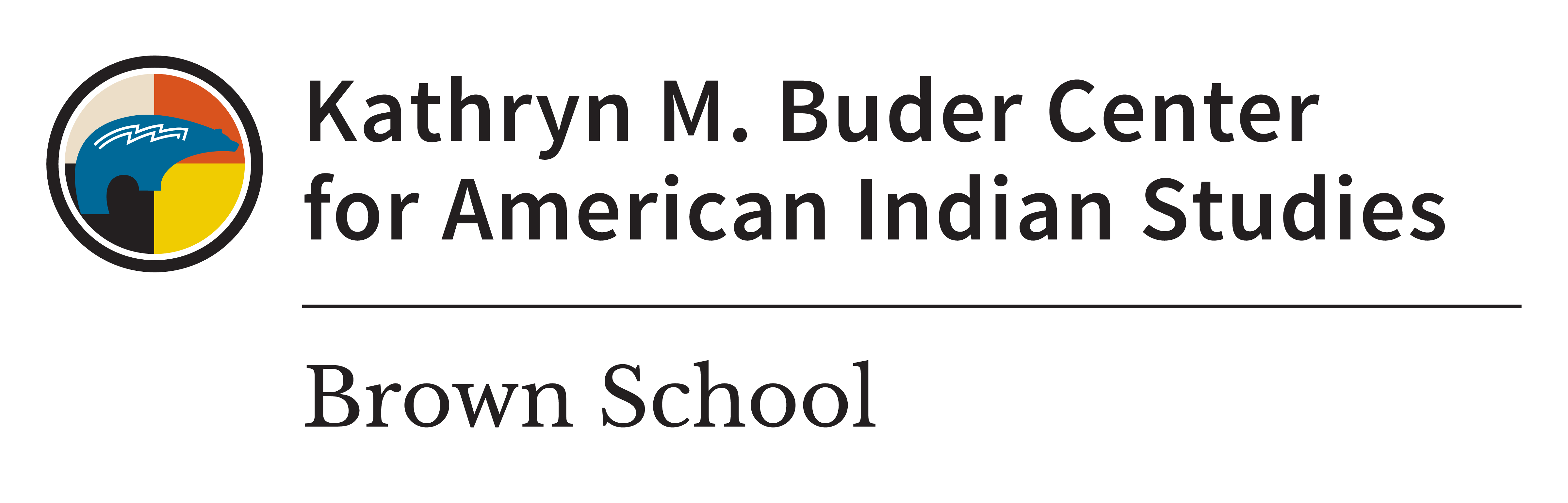Kathryn M. Buder Center for American Indian Studies