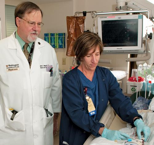 Patient Care | Section of Acute and Critical Care Surgery ...