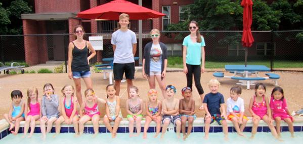 group-pool